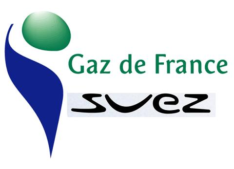 Convention GDF Suez -DRC Rh�ne Alpes
